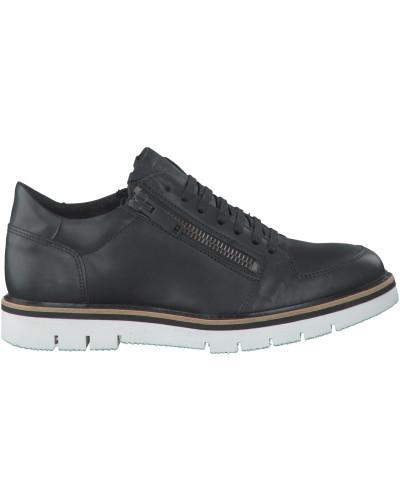 antony morato herren schwarze antony morato sneaker mmfw00680 reduziert. Black Bedroom Furniture Sets. Home Design Ideas