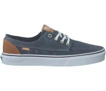Blaue Vans Sneaker BRIGATA (U)