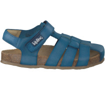 Blaue Kipling Sandalen FIDEL