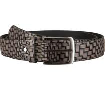 Gürtel Belt Brick
