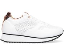 Sneaker Low 101010215 Weiß Damen