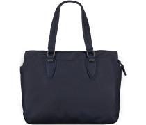 Blaue Liebeskind Handtasche YAMAGATAW