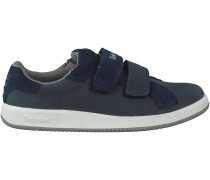 Blaue Timberland Sneaker COURT SIDE H L OX