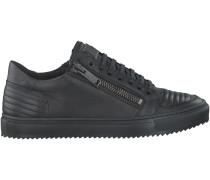 Schwarze Antony Morato Sneaker MMFW00666