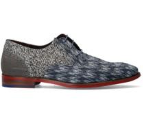 Business Schuhe 18107 Schwarz Herren