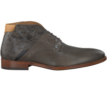 Taupe Rehab Business Schuhe ADRIANO