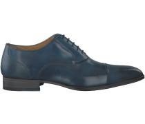 Blaue Giorgio Business Schuhe RAVENNA