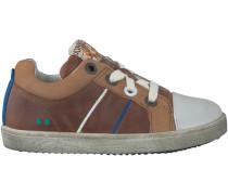 Braune Bunnies Sneaker POLLE PIT