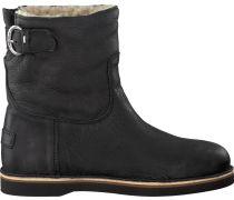 Schwarze Shabbies Boots 202056