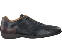 Graue Van Bommel Sneaker 16168