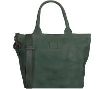 Grüne Legend Handtasche BARDOT