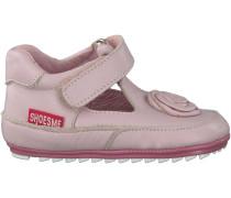 Rosa Shoesme Babyschuhe BP7S013