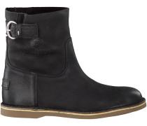 Schwarze Shabbies Boots 202052