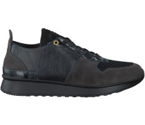 Graue Cruyff Classics Sneaker EMIDIO CLASSIC