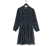 Minikleid Norrie Short Dress Blau Damen