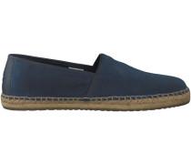 Blaue UGG Sneaker KAS