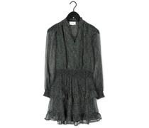 Minikleid Porto Stone Cloud Dress Grün Damen