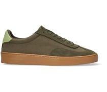 Sneaker Low Plakka 2