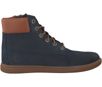 Blaue Timberland Boots GROVETON 6IN LACE