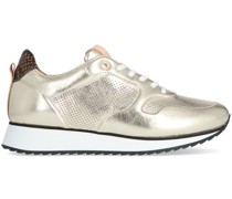 Sneaker Low 101010217 Gold Damen