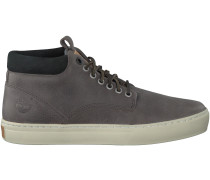 Graue Timberland Boots ADVENTURE 2.0 CUPSOLE CHUKKA