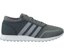 Graue Adidas Sneaker LOS ANGELES