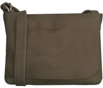 Taupe Shabbies Handtasche 232020002