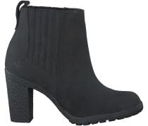Schwarze Timberland Chelsea Boots GLANCY CHELSEA
