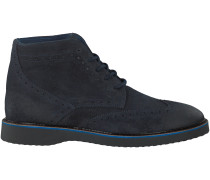 Blaue Mc Gregor Boots MONTGOMERY