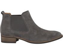 Graue Gabor Chelsea Boots 600