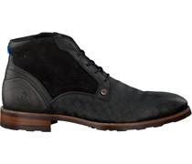 Business Schuhe Lennon Kris Kros Schwarz Herren