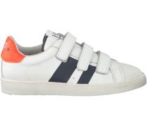 Weiße Hip Sneaker H1733