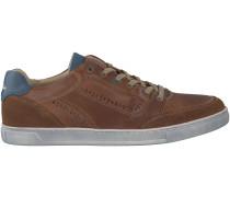 Cognac Australian Sneaker VANCOUVER