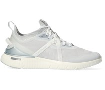 Sneaker Low Zerogrand Overtake Weiß Damen