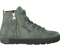 Graue Blackstone Boots KK03