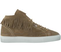 Cognac Via Vai Sneaker 4803018