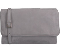 Graue Peter Kaiser Clutch LIEKE