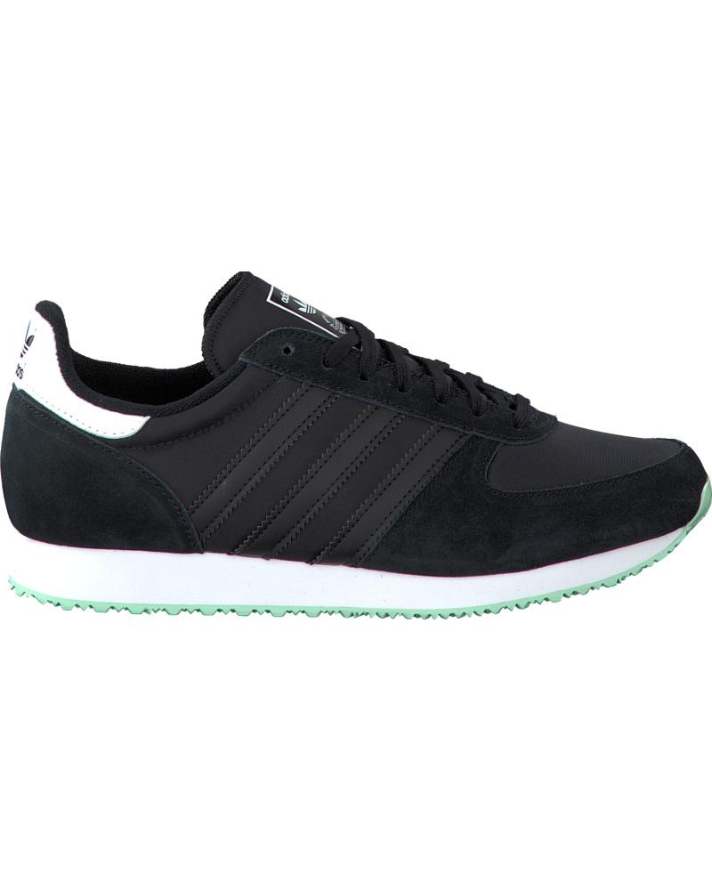 adidas damen schwarze adidas sneaker zx racer reduziert. Black Bedroom Furniture Sets. Home Design Ideas