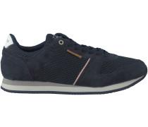 Blaue Mc Gregor Sneaker VICTORY