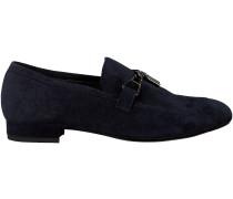 Blaue Peter Kaiser Loafer JADA
