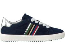 Blaue Maripé Sneaker 26164-P