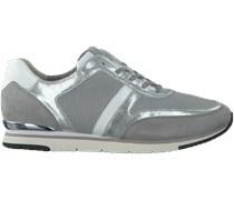Graue Gabor Sneaker 321