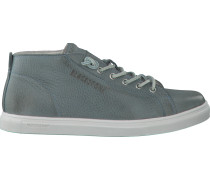 Graue Blackstone Sneaker LK26