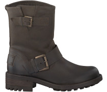 Braune Bullboxer Stiefel 427502E6L