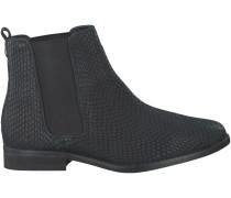 Schwarze Maruti Chelsea Boots PASSOA