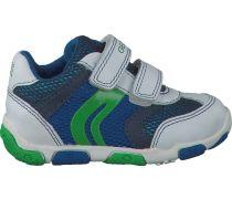 Weiße Geox Sneaker B6236C
