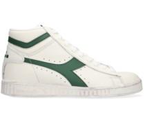 Sneaker High Game L High Waxed