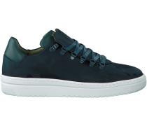 Grüne Nubikk Sneaker YEYE CAMO DAMEN