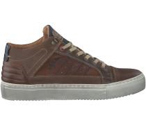Braune Australian Sneaker AFFLECK