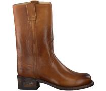 Cognac Sendra Stiefel 3165